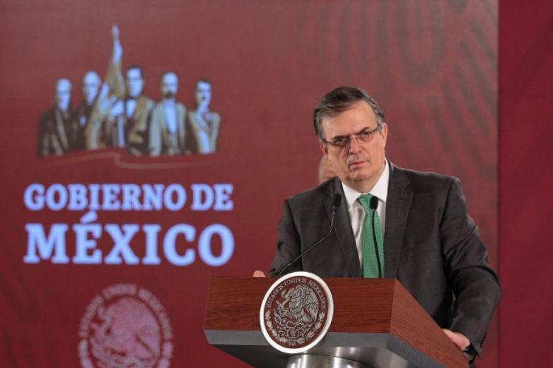 En octubre iniciarán en México pruebas de fase 3 para vacunas vs Covid: Ebrard