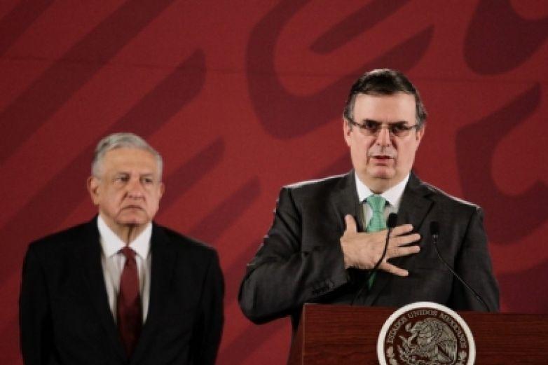 Avanza extradición de César Duarte 'legalmente bien'