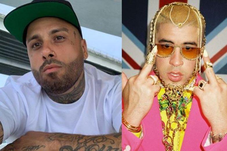 Mhoni Vidente predice muerte de reggaetonero