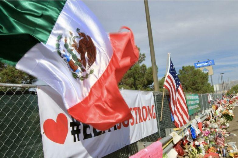Autoridades mexicanas viajarán a El Paso