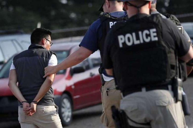 Confirma SRE muerte de mexicano en custodia del ICE