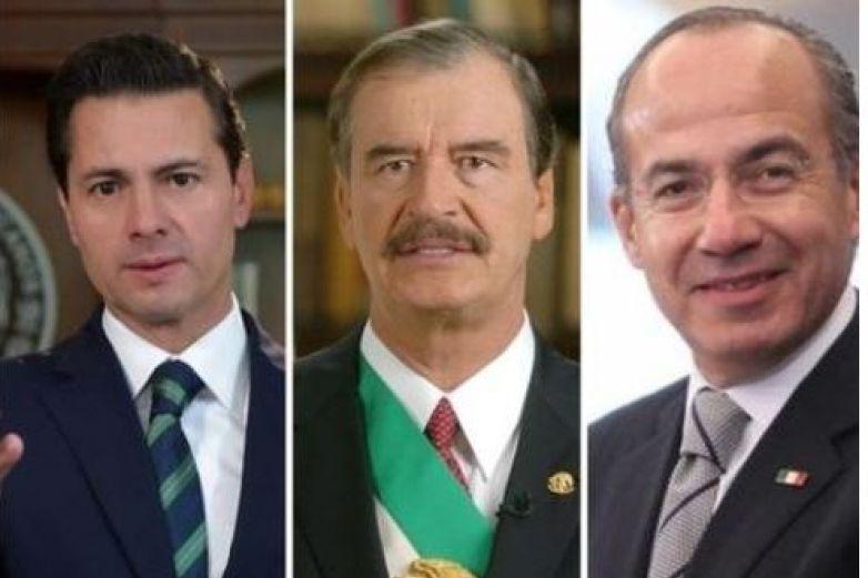 Ministro propone declarar inconstitucional consulta sobre juicio a expresidentes