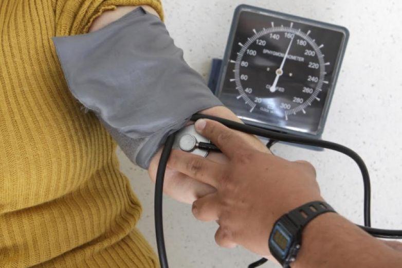 Solo 15% de hipertensos controla su enfermedad