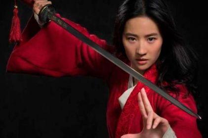 Disney presenta el nuevo tráiler de Mulan