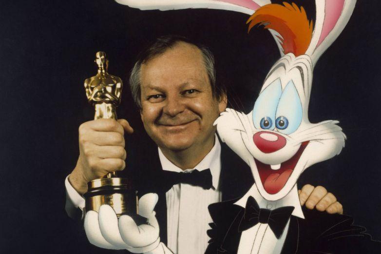 Fallece animador de 'Roger Rabbit' y 'La Pantera Rosa'