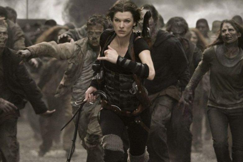Preparan 'reboot′ de 'Resident Evil′
