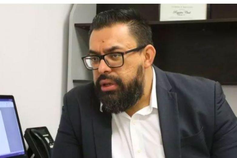 Raúl Palos, nuevo coordinador del Registro Civil en Juárez