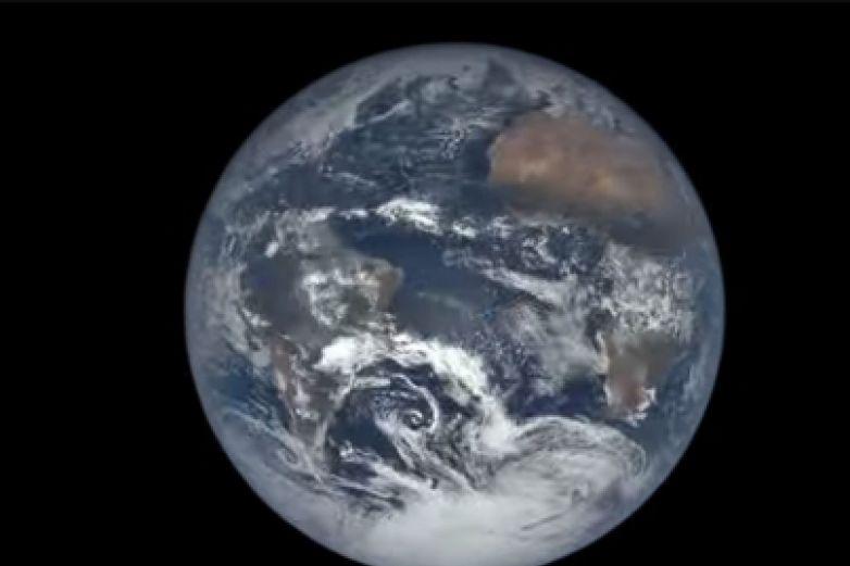 Habría 10 mil millones de planetas como la Tierra en Vía Láctea