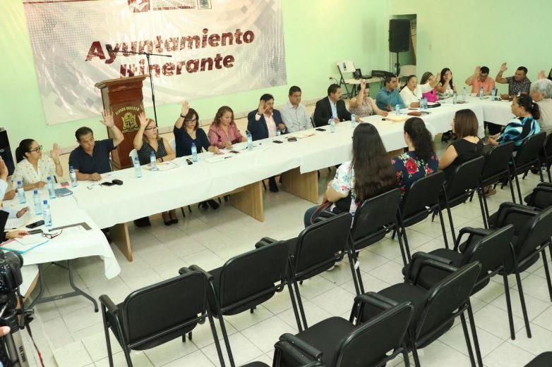 Acercan a Cabildo a habitantes de Cuauhtémoc