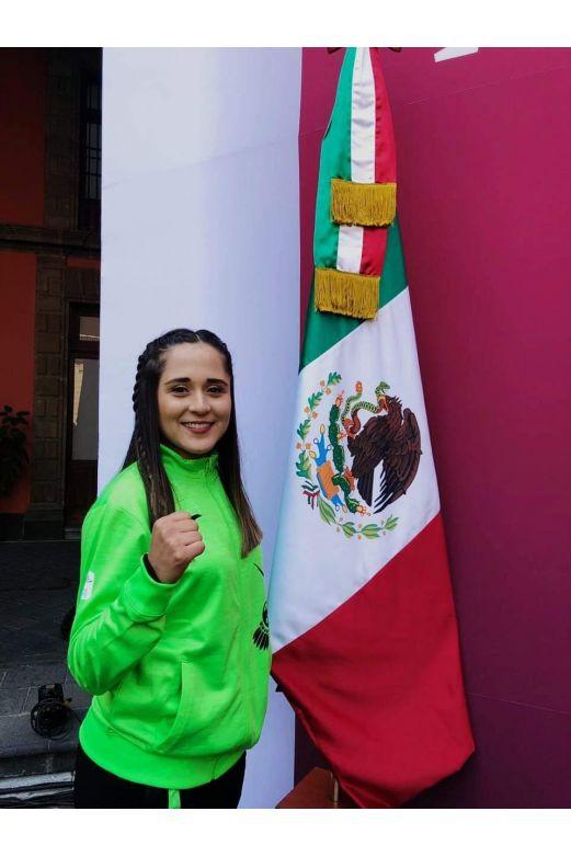 Va chihuahuense a Panamericanos
