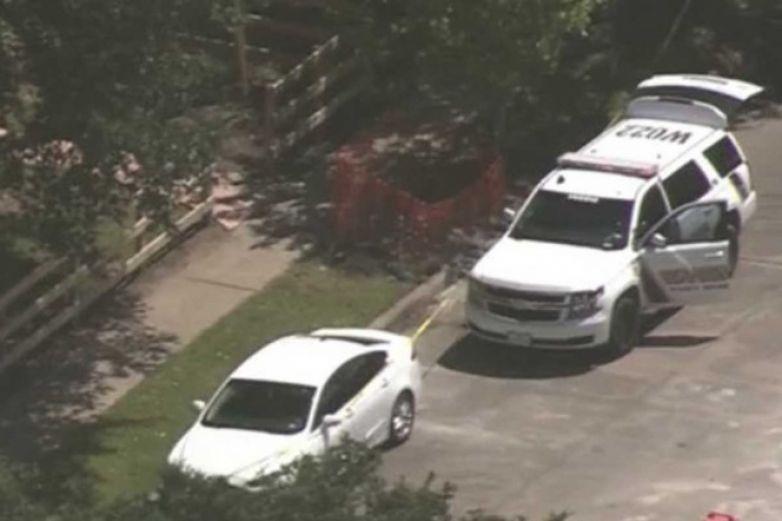 Otro tiroteo cimbra ciudad de Texas