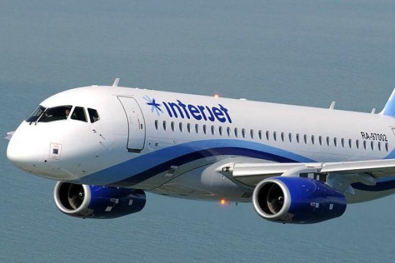 Embargan 27 aviones de Interjet