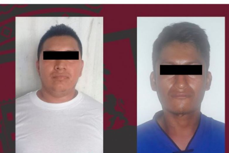 Detienen a presuntos homicidas de ambientalista
