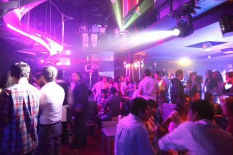 Busca INM a migrantes internados ilegalmente en bares del Centro