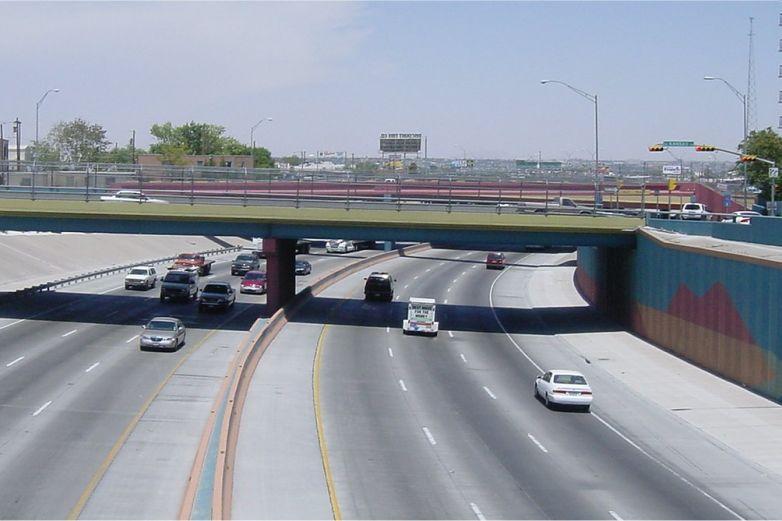 Anuncian más cierres en la I-10