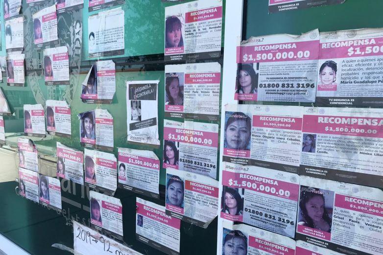 Señala ONU problemática de impunidad en México