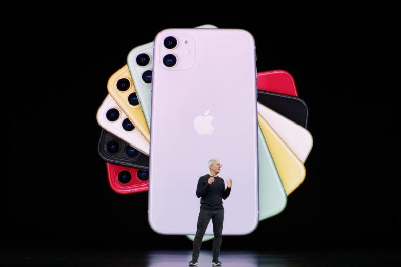 Lanza Apple nuevos iPhone con 'súper cámara' y megarápidos