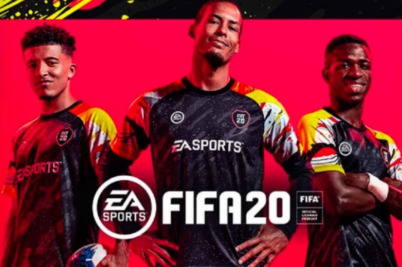 Ya puedes descargar la demo de FIFA 20