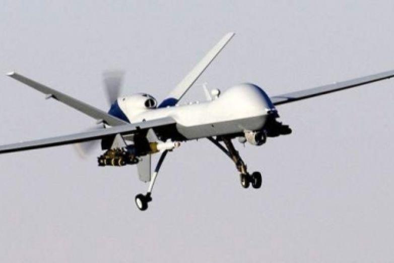 Rusia crea drones que vuelan con hidrógeno