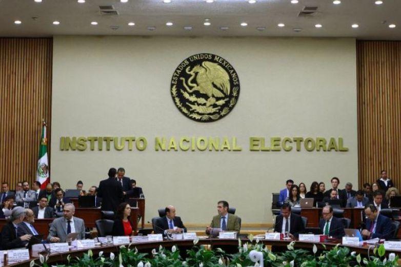 'Blindan' datos del Padrón Electoral