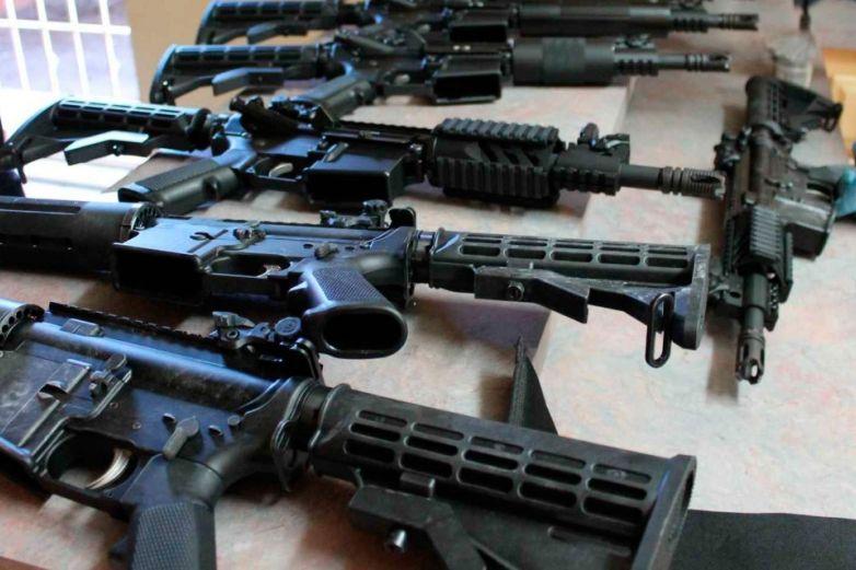Sin control, tráfico de armas en Juárez: fiscal