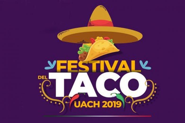 Alista UACh Festival del Taco