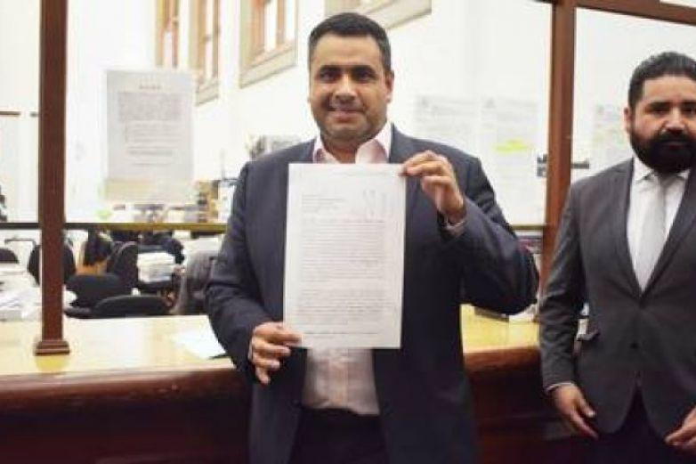 Corte rechaza reclamación de alcalde de Parral por estancias