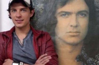 Así es la difícil vida del hijo de Camilo Sesto tras la muerte del cantante