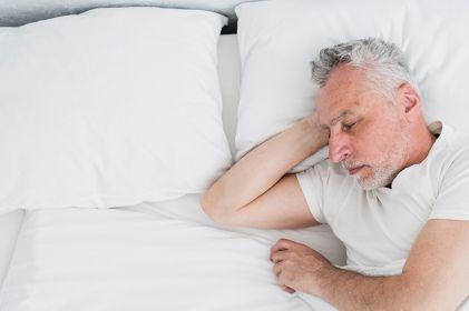 Con trastornos del sueño, 30% de la población mexicana