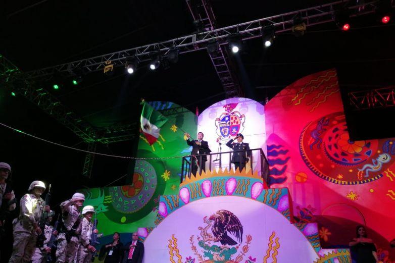 ¡Viva México, viva Ciudad Juárez!