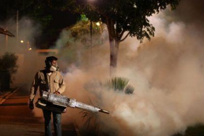 Suman más de 32 mil casos de dengue en México