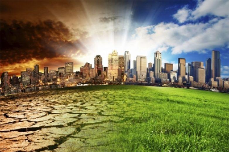 Umbral del calentamiento global podría llegar en 5 años: ONU