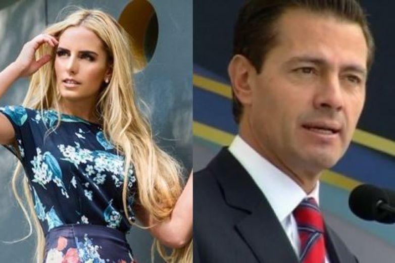 Tania Ruiz terminaría con EPN porque él no se quería casar