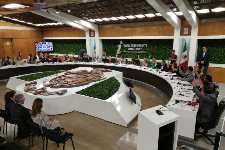Aprueba Cabildo nuevo polígono de crecimiento en el suroriente