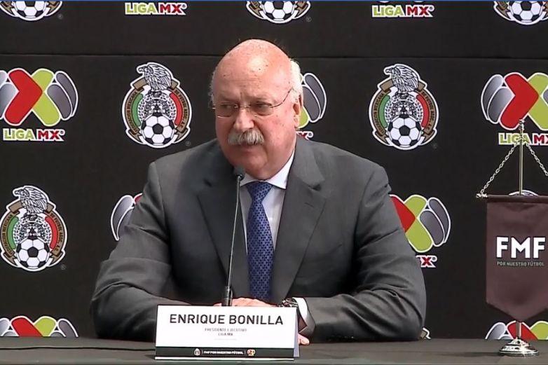Cancelado y sin campeón el Clausura-2020 del futbol mexicano