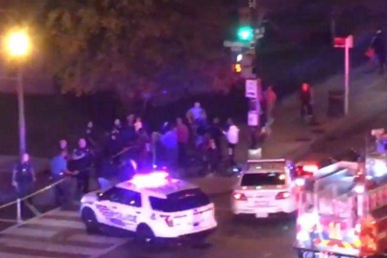 Un muerto y cinco heridos tras tiroteo en Washington
