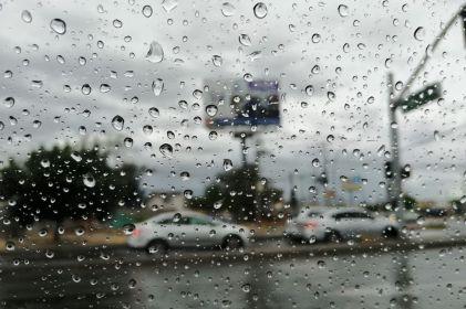 Pronostican lluvias muy fuertes en el norte del país