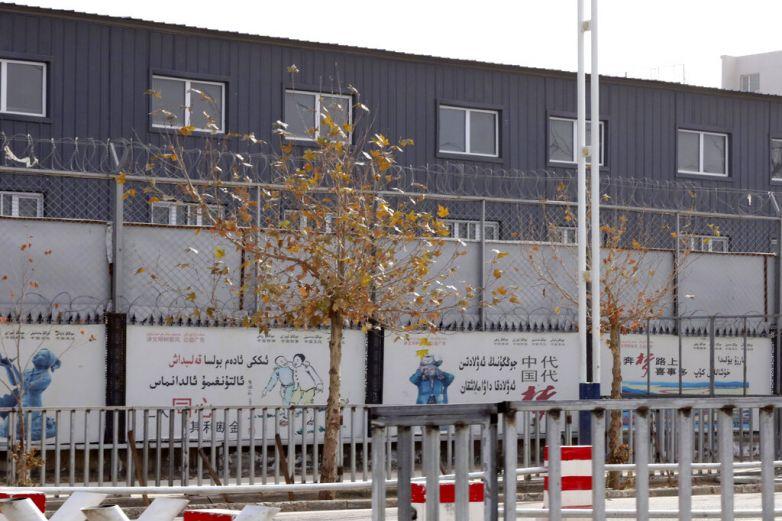 Denuncian a empresas extranjeras por trabajos forzados en EU