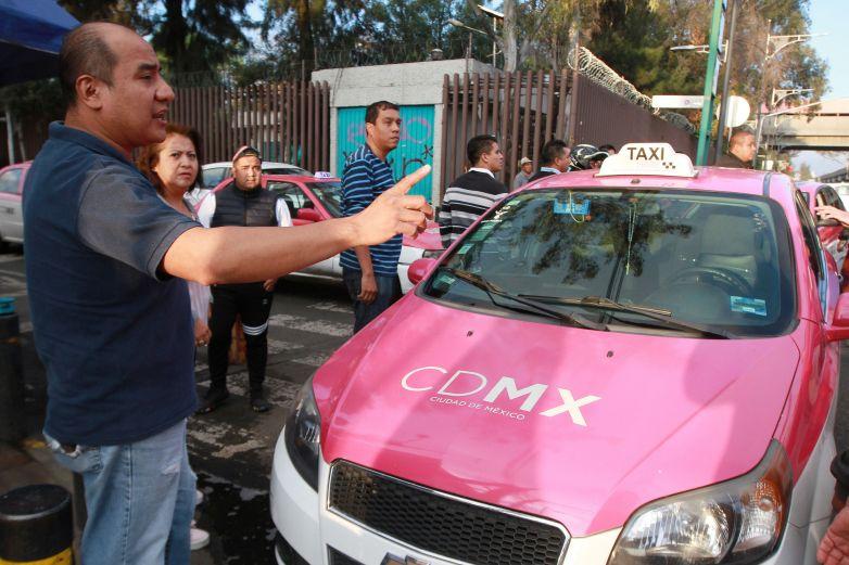 Se aliará DiDi con taxistas; subirán pasaje con su app