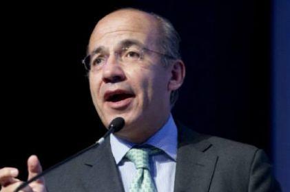 Calderón, dispuesto a rendir cuentas ante acusaciones contra García Luna