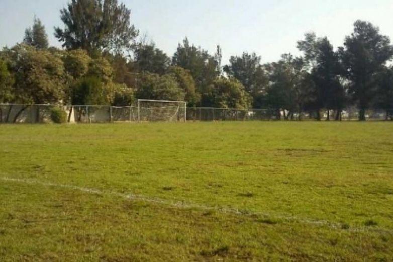 Ejecutan a futbolista en cancha de Ciudad Deportiva