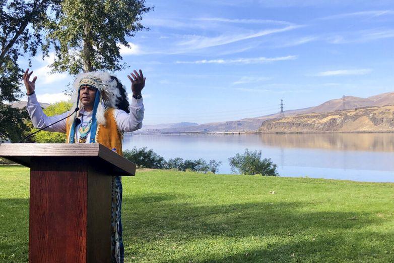 Tribus piden retirar presas de río Columbia, EU