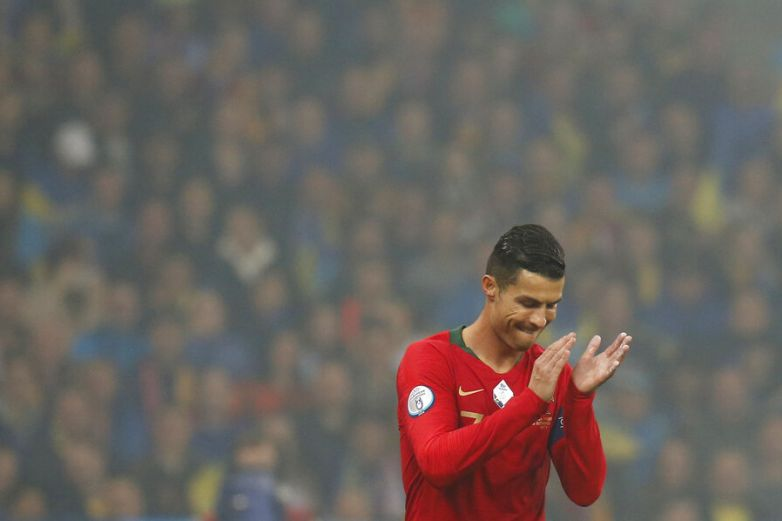 ¡Histórico! Cristiano llega a 700 goles