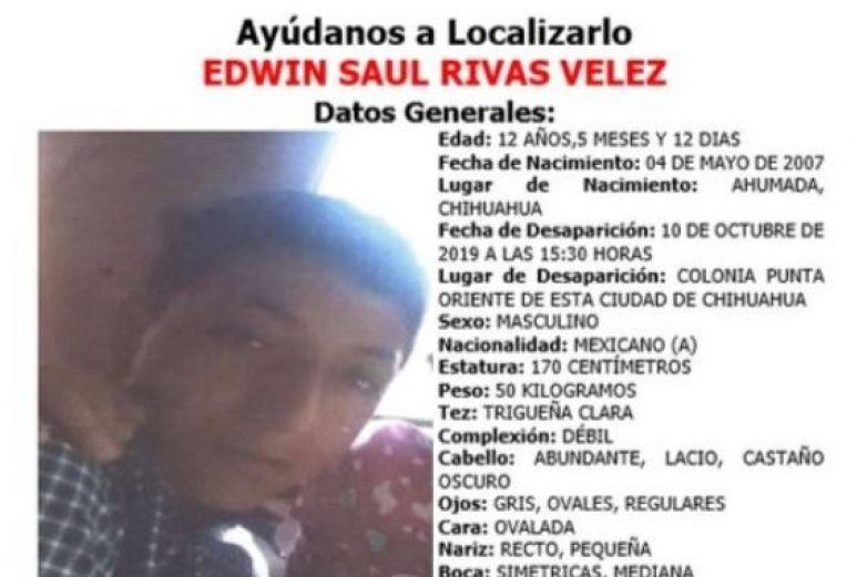 Desaparece adolescente en colonia Punta Oriente