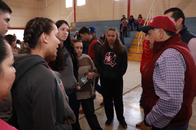 Ofrecen jornadas médicas en seccional Lázaro Cárdenas