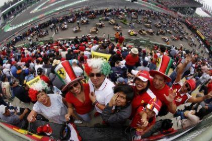 Gran Premio de México 2019 es elegido el mejor