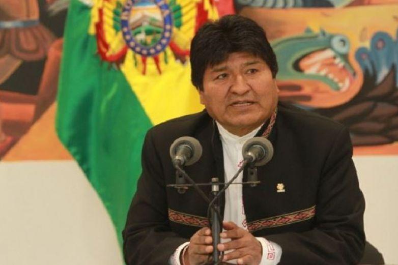 'Parto hacia México, pero volveré con más fuerza'