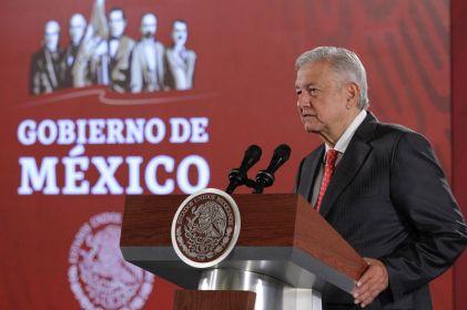 Respeto opinión de Julián LeBarón sobre estrategia anticrimen: AMLO