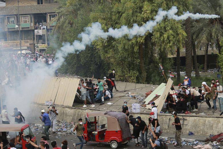Suman 269 muertos y 8 milheridos en Irak
