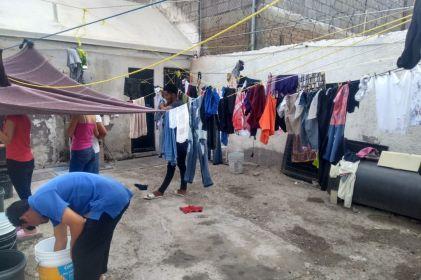 Consiguieron empleo casi 300 migrantes extranjeros en Juárez
